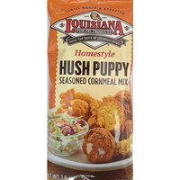 Louisiana Fish Fry Products Louisiana Home Style Hush Puppy Mix (4-pack)