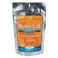 Nutri Cal Nutri-Cal Soft Chews with Taurine Cat and Kitten Treat