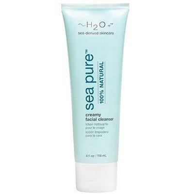 H2o+ H2O Plus Sea Pure Creamy Facial Cleanser 4 fl oz