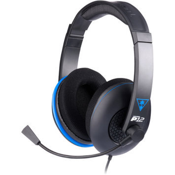 Turtle Beach Ear Force P12 Headset