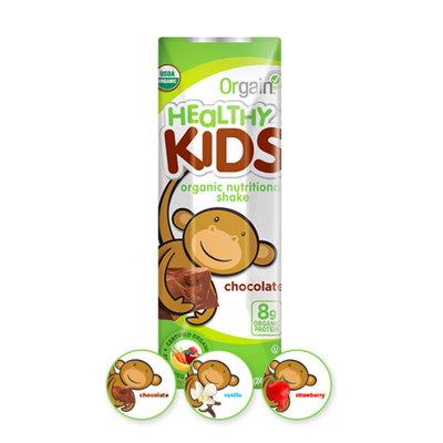 Orgain® Healthy Kids Organic Nutritional Shake