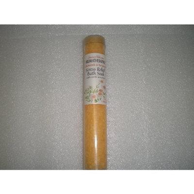 Aromatherapies Aroma Stress Relief Bath Tube Soak