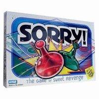 Hasbro Sorry
