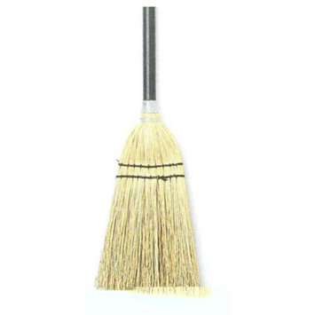 Hardware House - Housewares 14-1567 27-Inch Corn Broom Wd Hdl