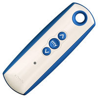 Somfy SO1810643 Telis 1 RTS Patio Remote 1 Channel