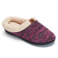 Dearfoams Women's Clog Slippers