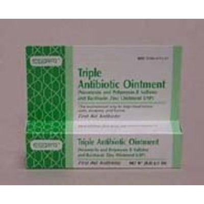 Fougera Triple Antibiotic Ointment 1 Oz Tube Compare To Neosporin - Model 001...