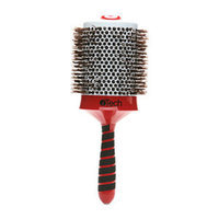 iTech Magnetic Boar & Nylon Hairbrush