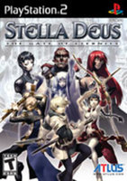 Atlus U.S.A Stella Deus: The Gate of Eternity