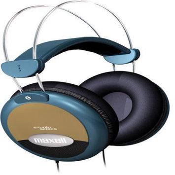 Maxell Studio Series Full Ear Digital Headphones