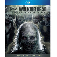 The Walking Dead: The Complete First Season (Special Edition) (Blu-ray) (Widescreen)