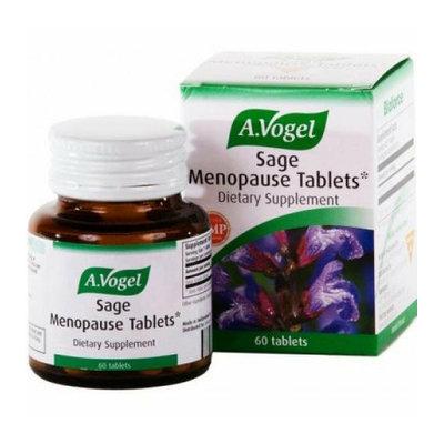 A Vogel Sage Menopause Tablets 60 Tablets