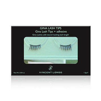 Vincent Longo Gina Lash Tips
