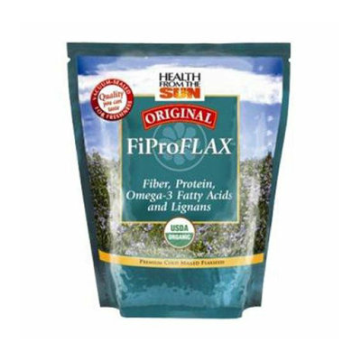 Health From the Sun Omega-3 Fipro Flax 3400 mg 15 oz