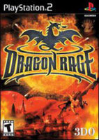 3DO Dragon Rage
