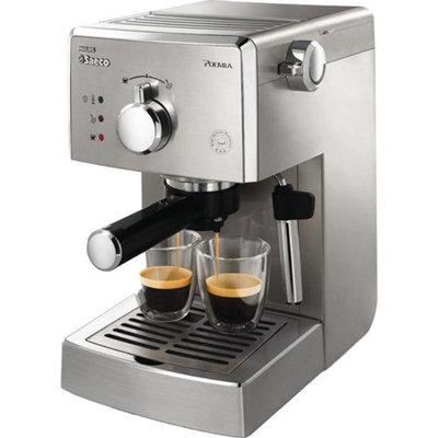 Saeco HD8327 Manual Espresso Machine