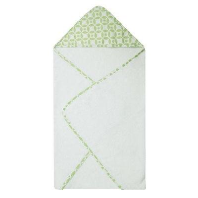 Trend Lab Nursery Kids Baby Products Bouquet Hooded Towel - Lauren
