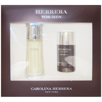 Herrera Gift Set for Men, 1 set