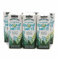 Harvest Bay All Natural Coconut Water