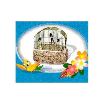 Jt Industries J.T. Industries BJT25004 Bird Seed Catcher, 12 by 16-Inch