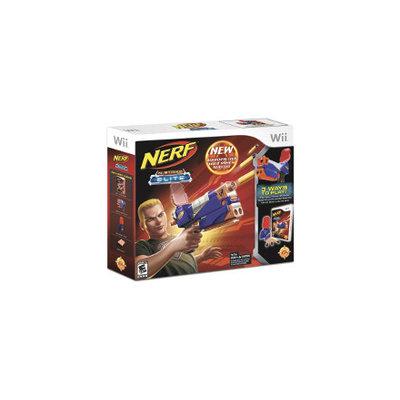 Electronic Arts Nerf 2: N-Strike Elite W/Scope