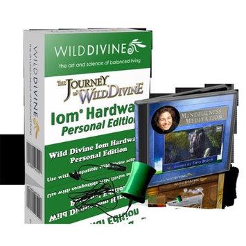 Wild Divine MM-IomPE Mindfulness Meditation With Tara Brach Personnel Edition Hadrware