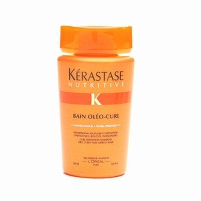 Kerastase Nutritive Oleo - Curl Definition Shampoo for Dry