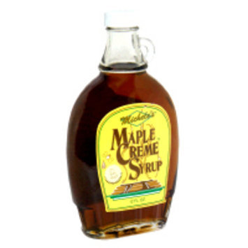 Micheles Maple Creme Syrup (12 oz.)