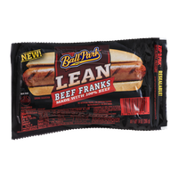 Ball Park Lean Beef Franks - 8 CT
