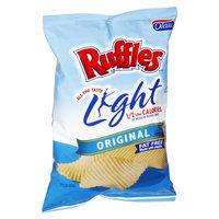 Ruffles® Light Original Fat Free Potato Chip