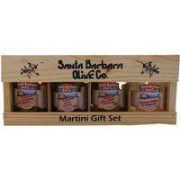 Santa Barbara Olive Co. Santa Barbara Olive Co Maritni Gift Set, 9.5-Ounces Total