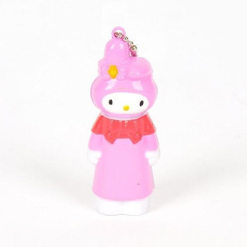 My Melody Manicure Nail Clipper Cutter Keychain