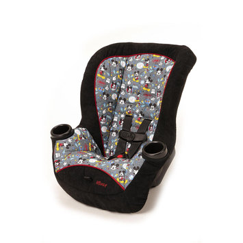 Disney Baby Mickey Mouse Apt Convertible Car Seat - DOREL JUVENILE GROUP