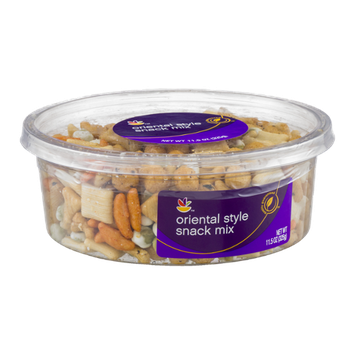Ahold Oriental Style Snack Mix