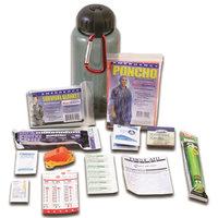 Ready America Water Bottle Survival Kit