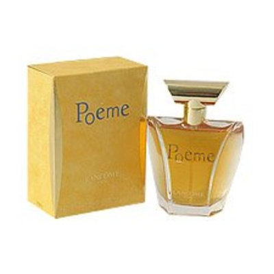 Lancôme Poeme by Lancôme for Women - 3.4 Ounce EDP Spray