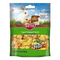 Kaytee Fiesta Tropical Fruit and Yogurt Mix Small Animal Treats
