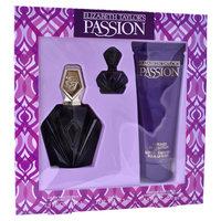 Elizabeth Taylor Passion for Women - 3-Piece Gift Set