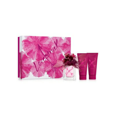 Vera Wang Lovestruck Gift Set