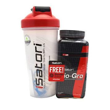 iSatori Bio-Gro + Blender Bottle Unflavored 180 g