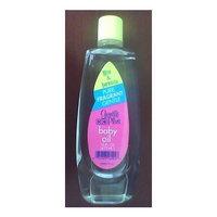 Baby Oil Gentle Plus 16oz