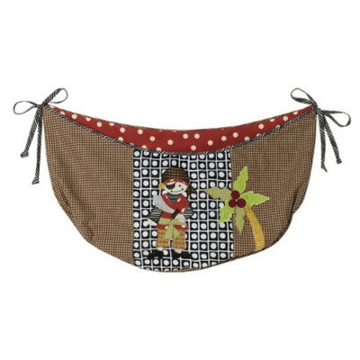 Cotton Tale Pirates Cove Toy Bag
