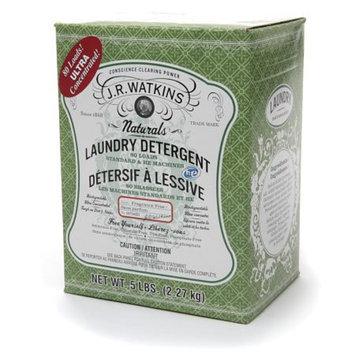 J.R. Watkins Powder Laundry Detergent 80 Loads