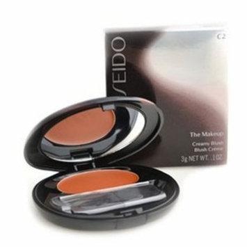 Shiseido Creamy Blush