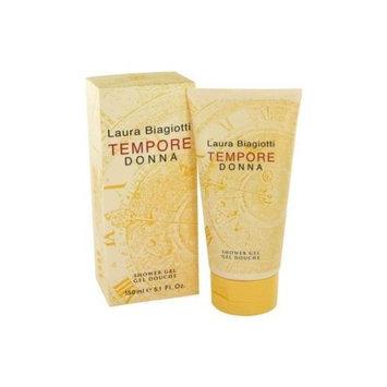 TEMPORE DONNA by Laura Biagiotti Shower Gel 5.1 oz