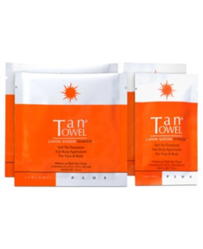 Tan Towel TanTowel Tan To Go Kit - Plus