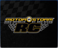 Sony Computer Entertainment MotorStorm RC DLC