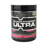 MRI Black Powder Ultra Pre-Workout Watermelon
