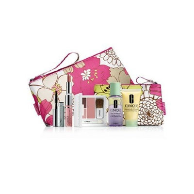 Clinique Rosewine Eyeshadow Gift Set