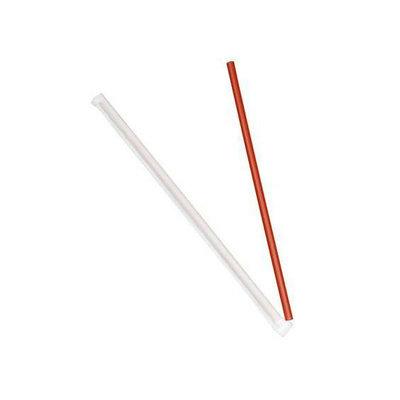 Dixie Wrapped Giant Straws